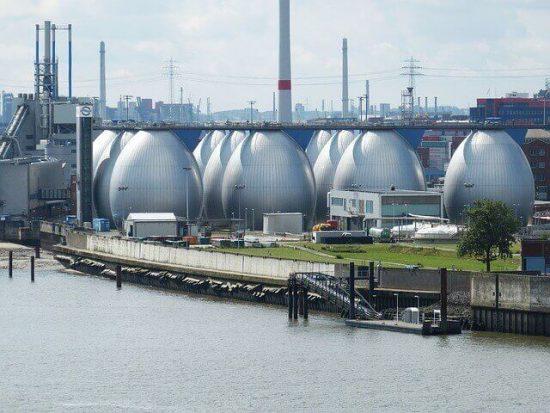 טיפול בשפכים תעשייתיים פתרונות מובילים לצמצום ריכוז מזהמים